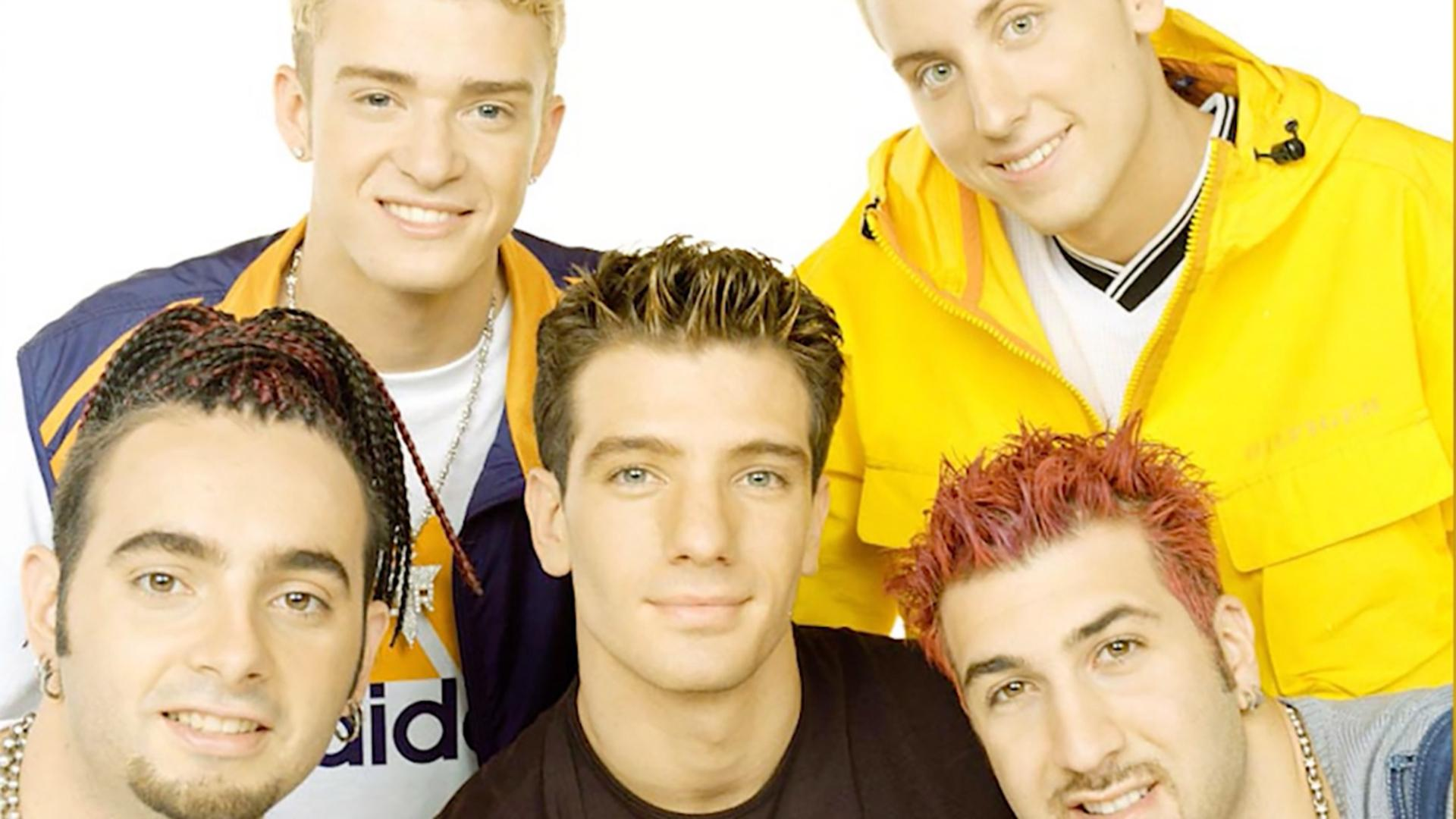 A Full *NSYNC Reunion is Definitely Happening! Find Out When and Where