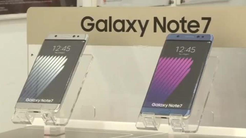 Can Samsung Repair Its Reputation?