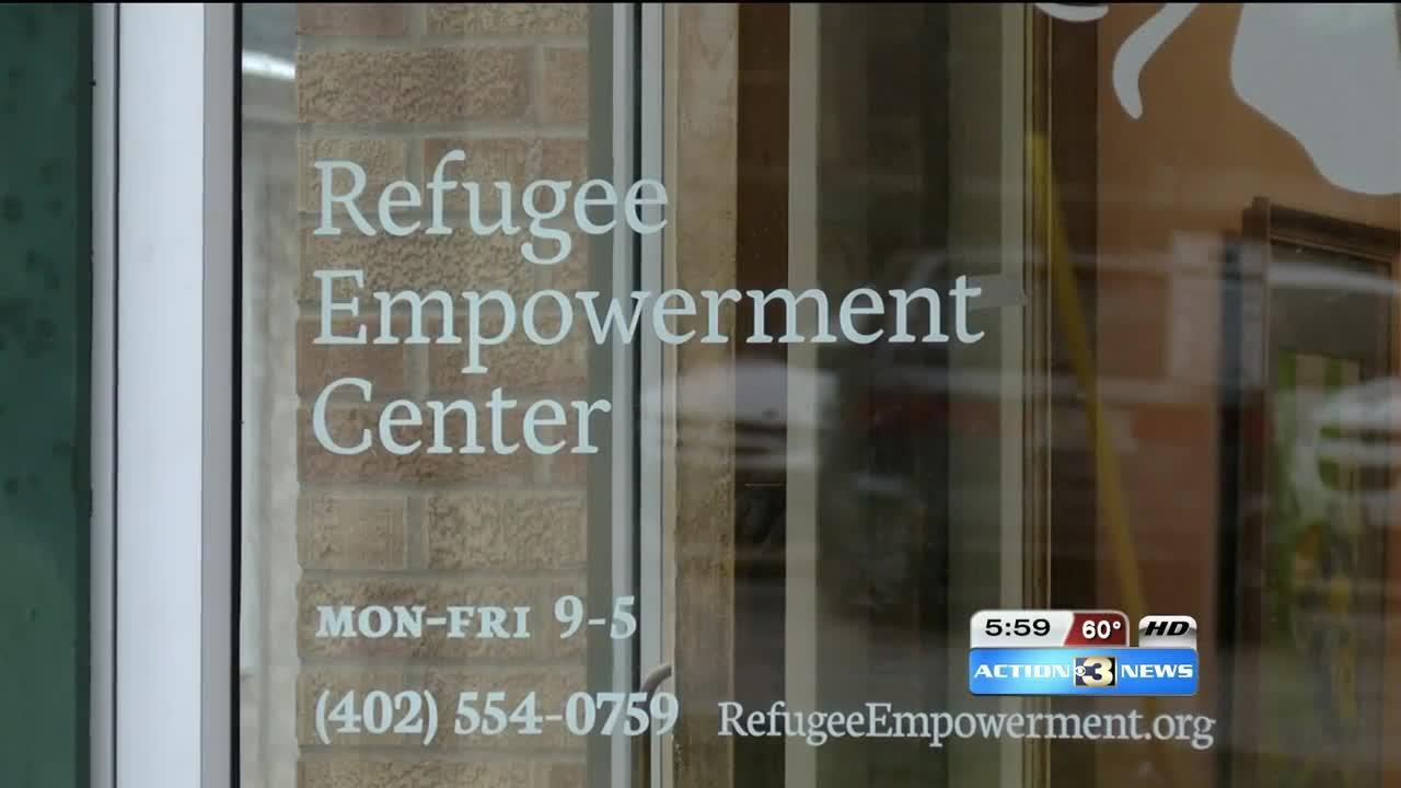 Uncertaintly for Refugees in Omaha Continues