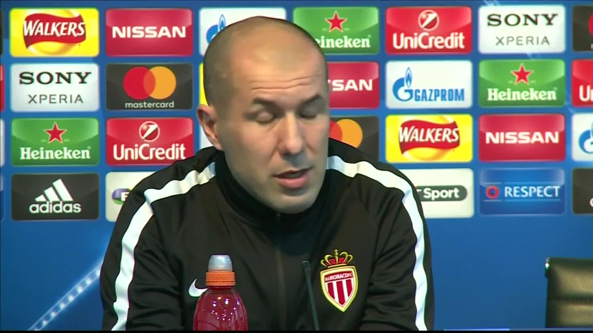 Jardim focused on Monaco 'project' amid Premier League speculation