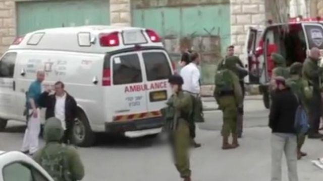 Israeli Soldier Given 18 Months in Killing of Palestinian
