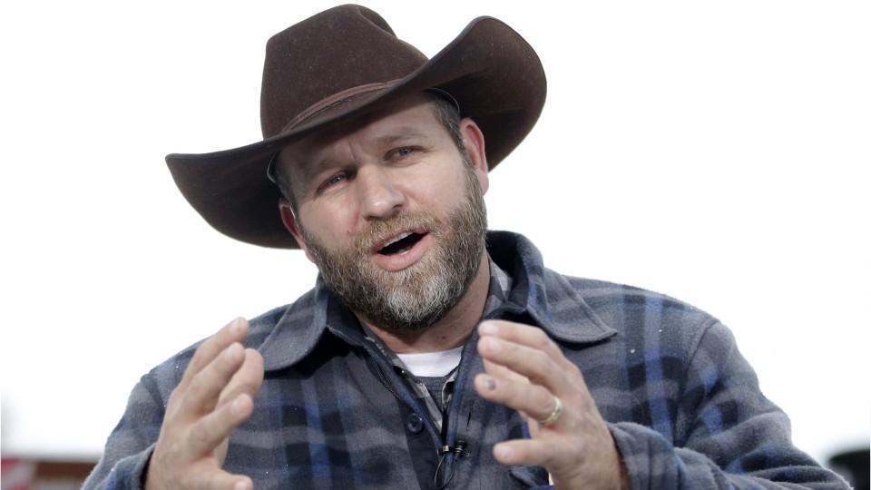 4 Bundy Followers Put On Trial In Oregon