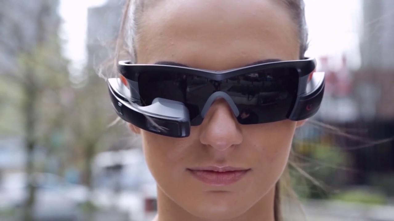 Recon Jet Smart Glasses for athletes | GetConnected