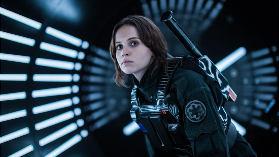 Star Wars: Rogue One Blu-ray Release Date & Special Features