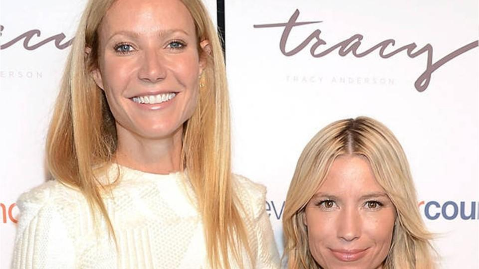 Gwyneth Paltrow Is Expanding Her Restaurant Business