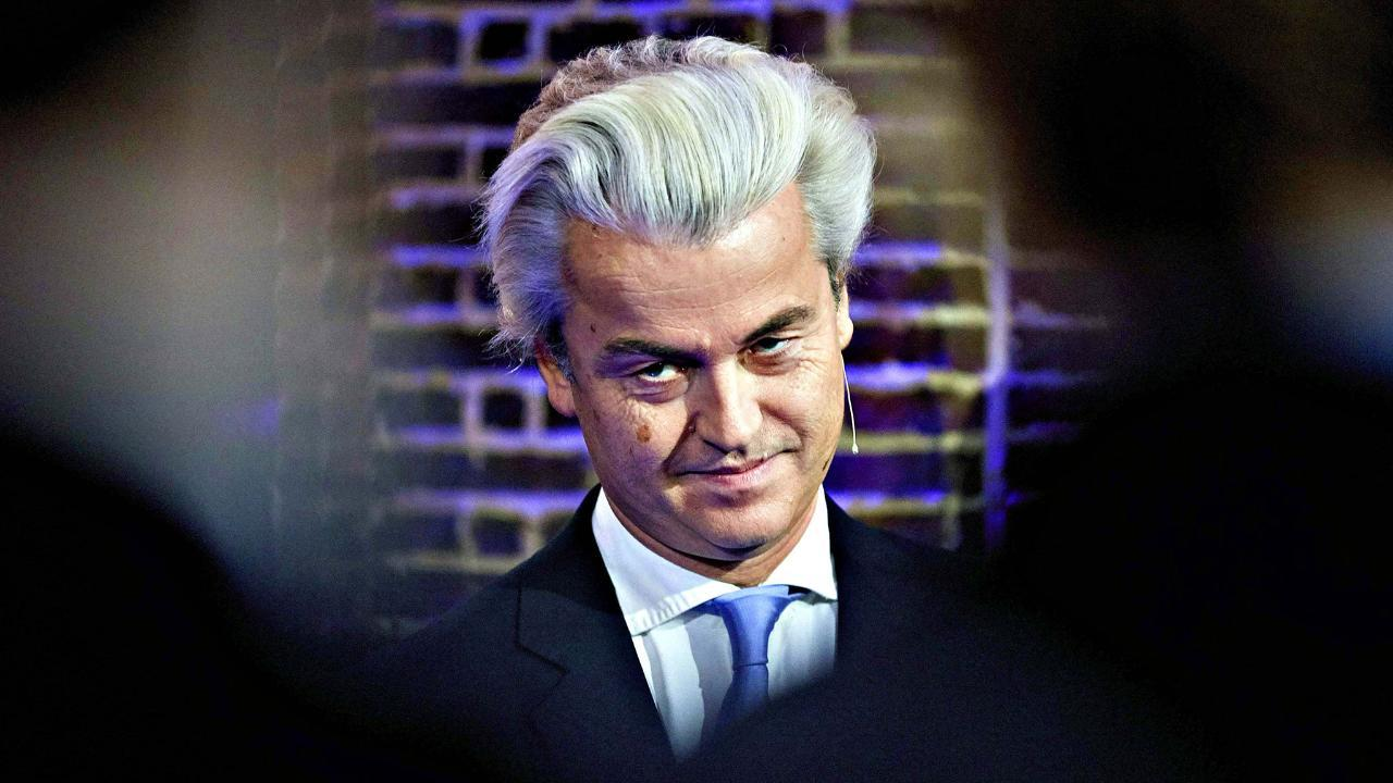 Dutch elections: populism's next test