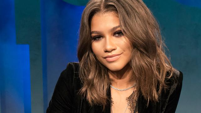 Zendaya Opens Up About Her Crippling Anxiety