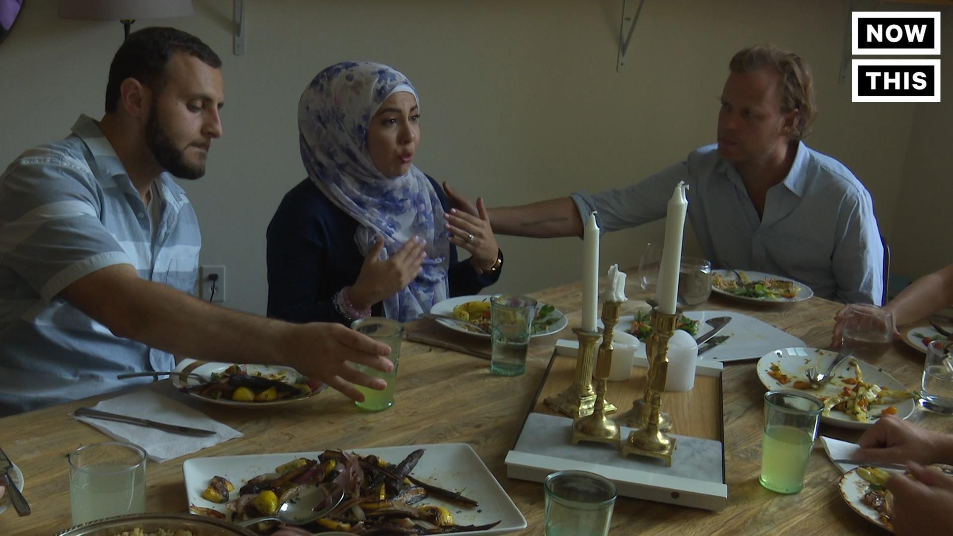 Dinner with Your Muslim Neighbor