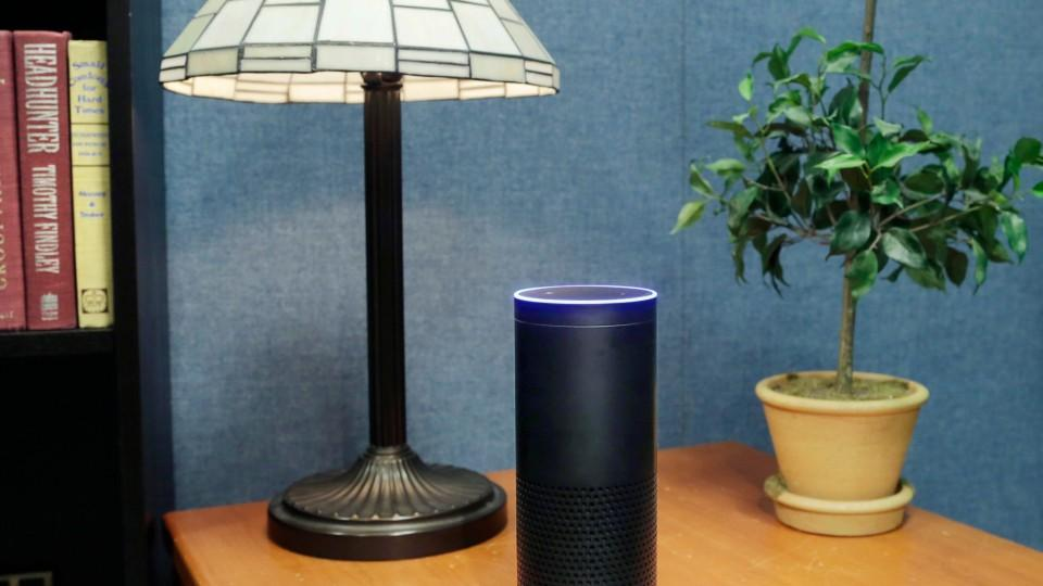 Amazon Says Constitution Protects Conversations With Alexa