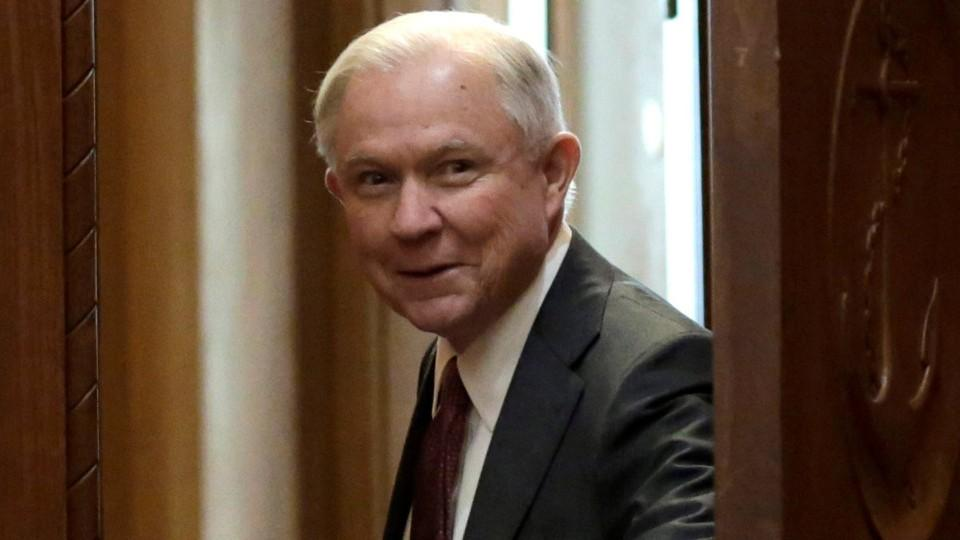 Jeff Sessions Overturns Memo To Eliminate Private Prisons