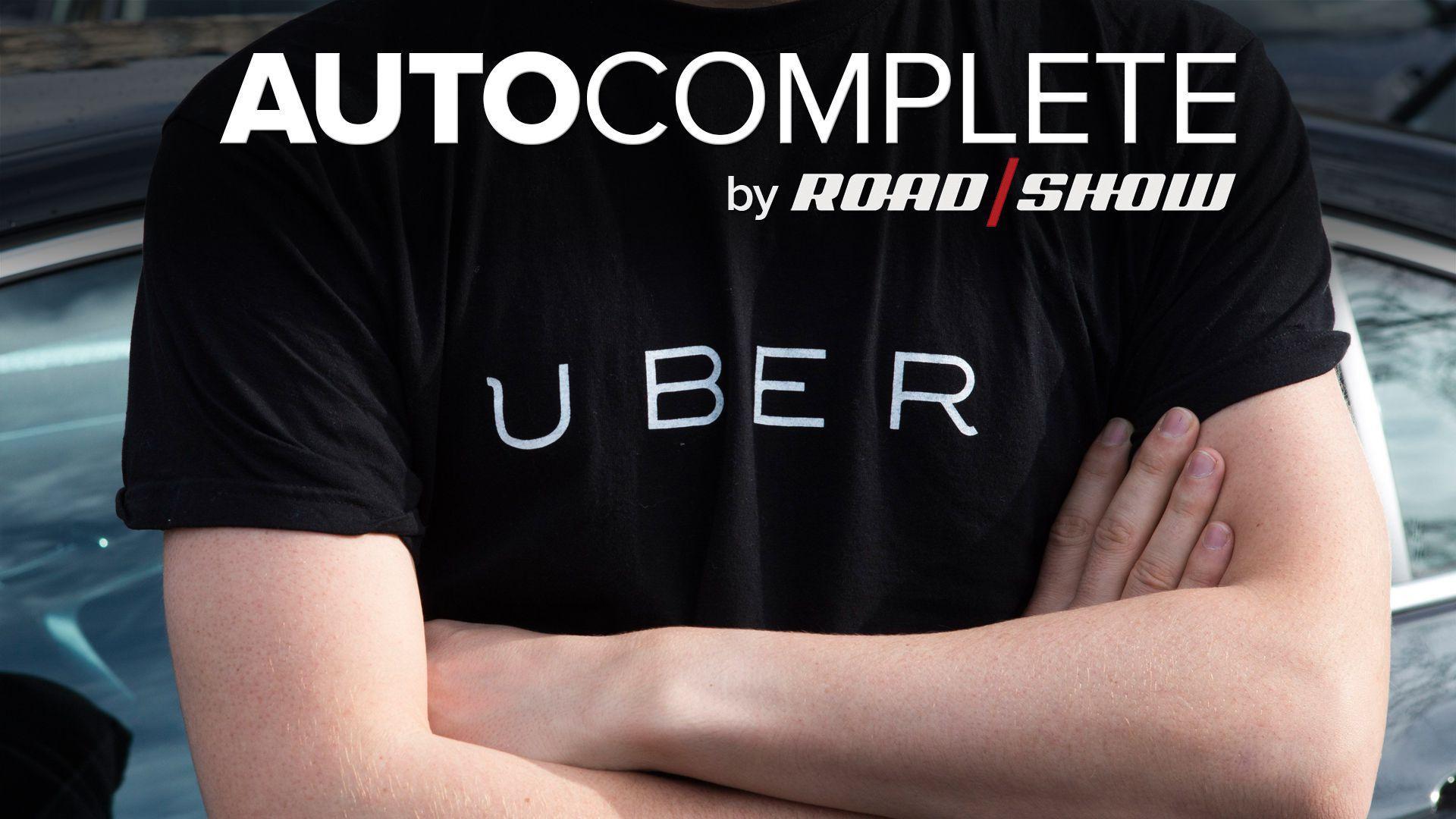 AutoComplete: Google's Waymo accuses Uber of industrial espionage