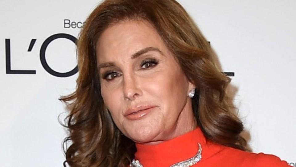Caitlyn Jenner Criticizes Donald Trump