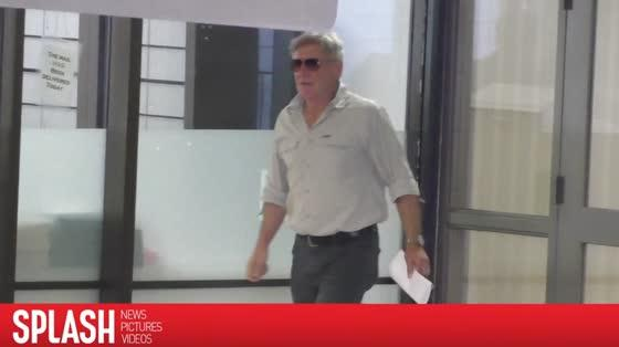 Harrison Ford Questioned About Lying Concerns