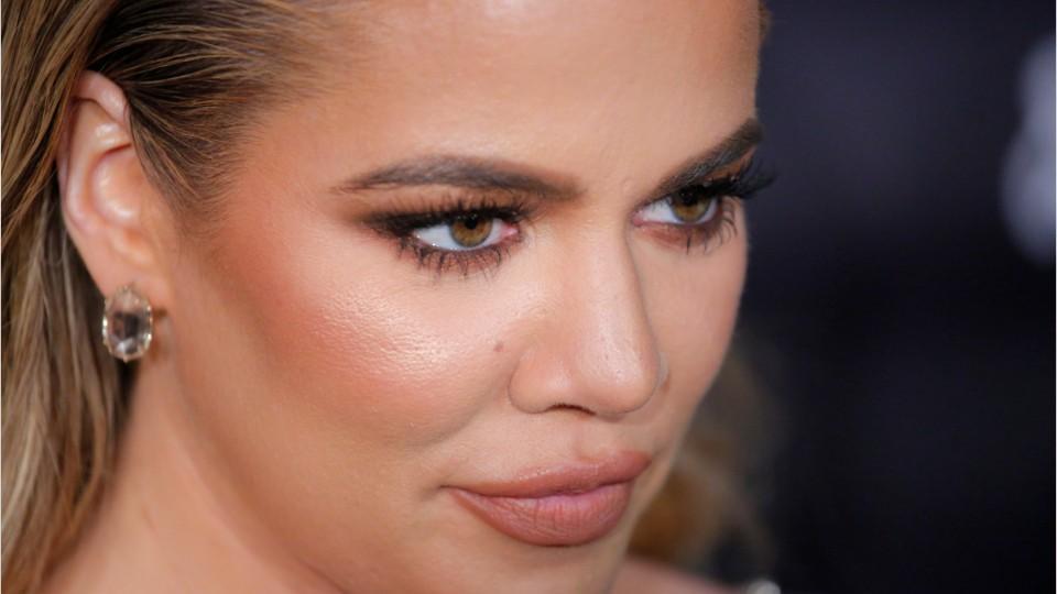 Khloe Kardashian & New Boyfriend Are In Paradise