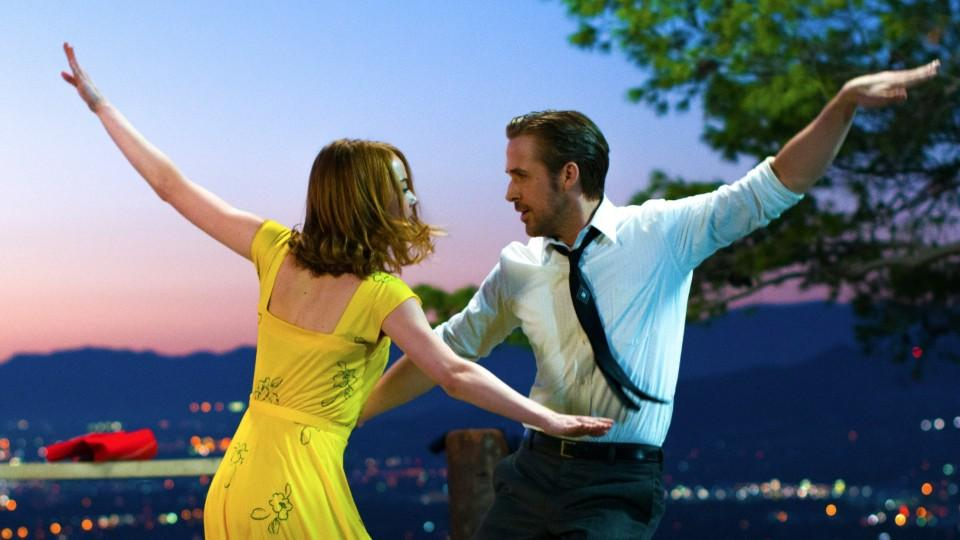 """La La Land"" Director Damien Chazelle On Favorite Film Of All Time"