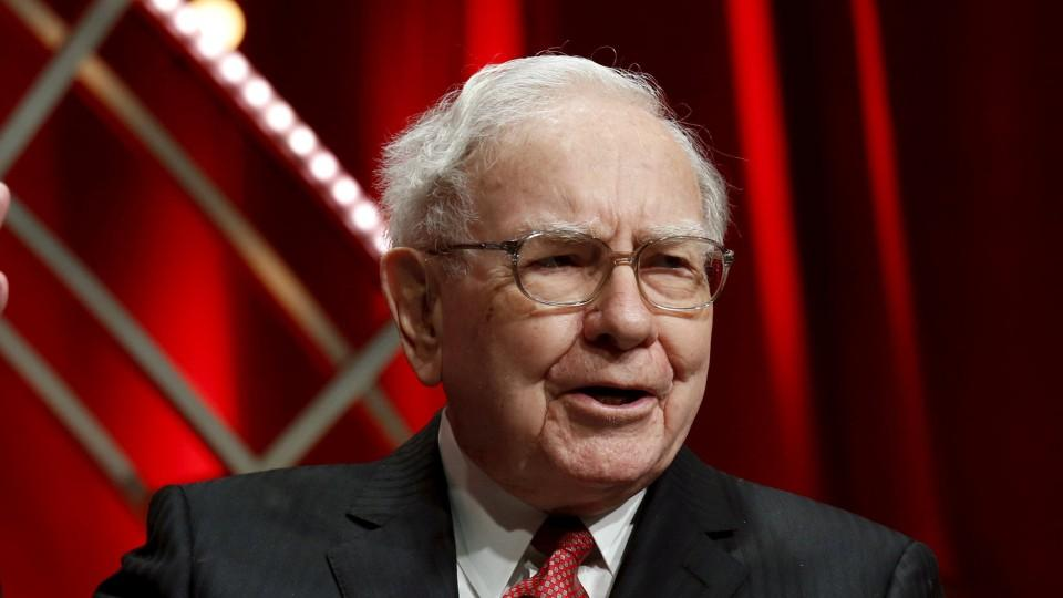Buffett Optimistic About Prospects for American Business