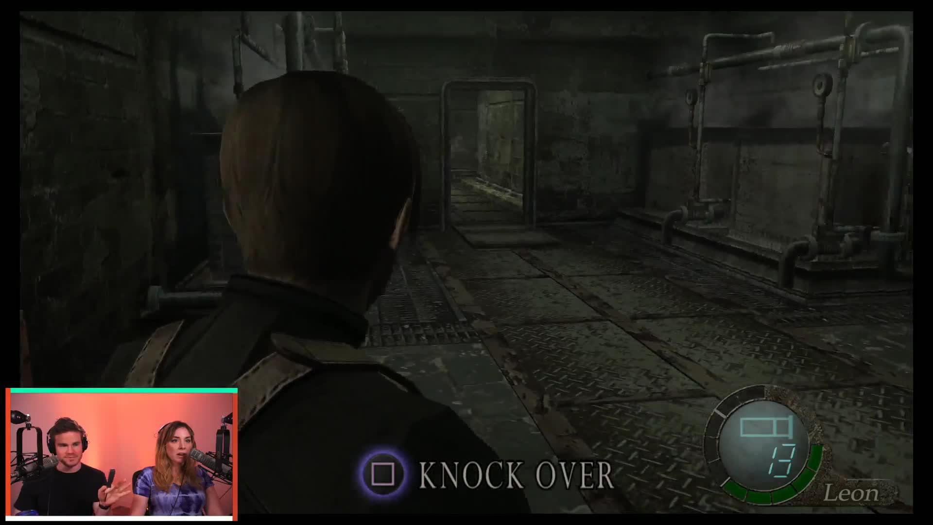 Resident Evil 4 Episode 10 - Resident Kinevil