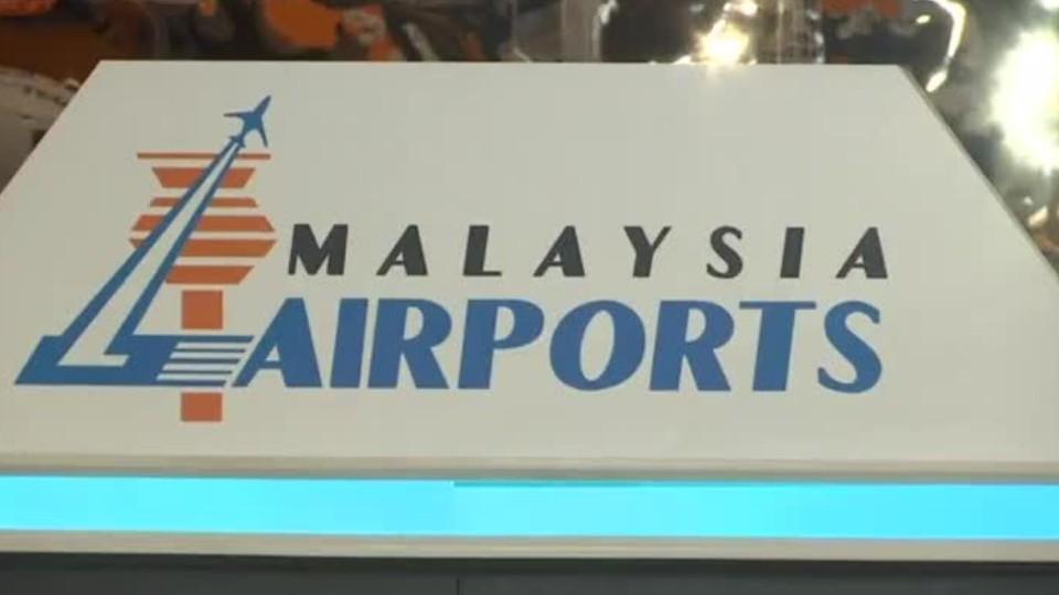 Malaysian Airport Toxic Scare
