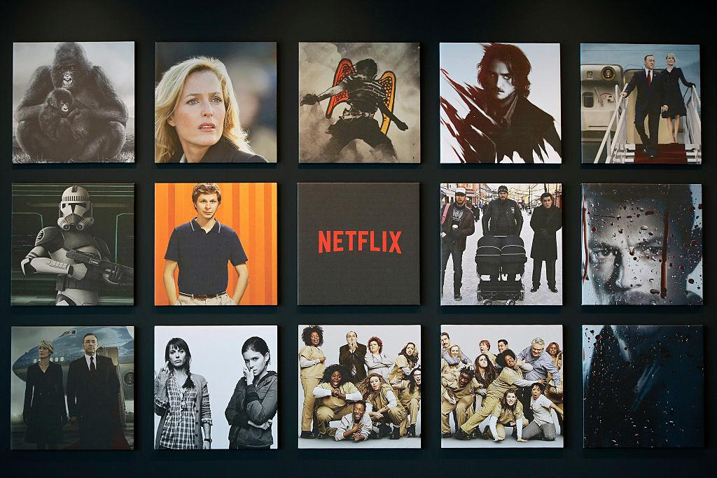 Hate video buffering? So does Netflix's CEO