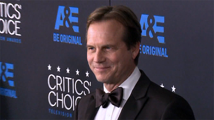 Remembering Bill Paxton