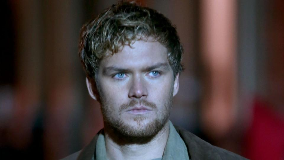 Is Marvel's 'Iron Fist' Too Whitewashed?