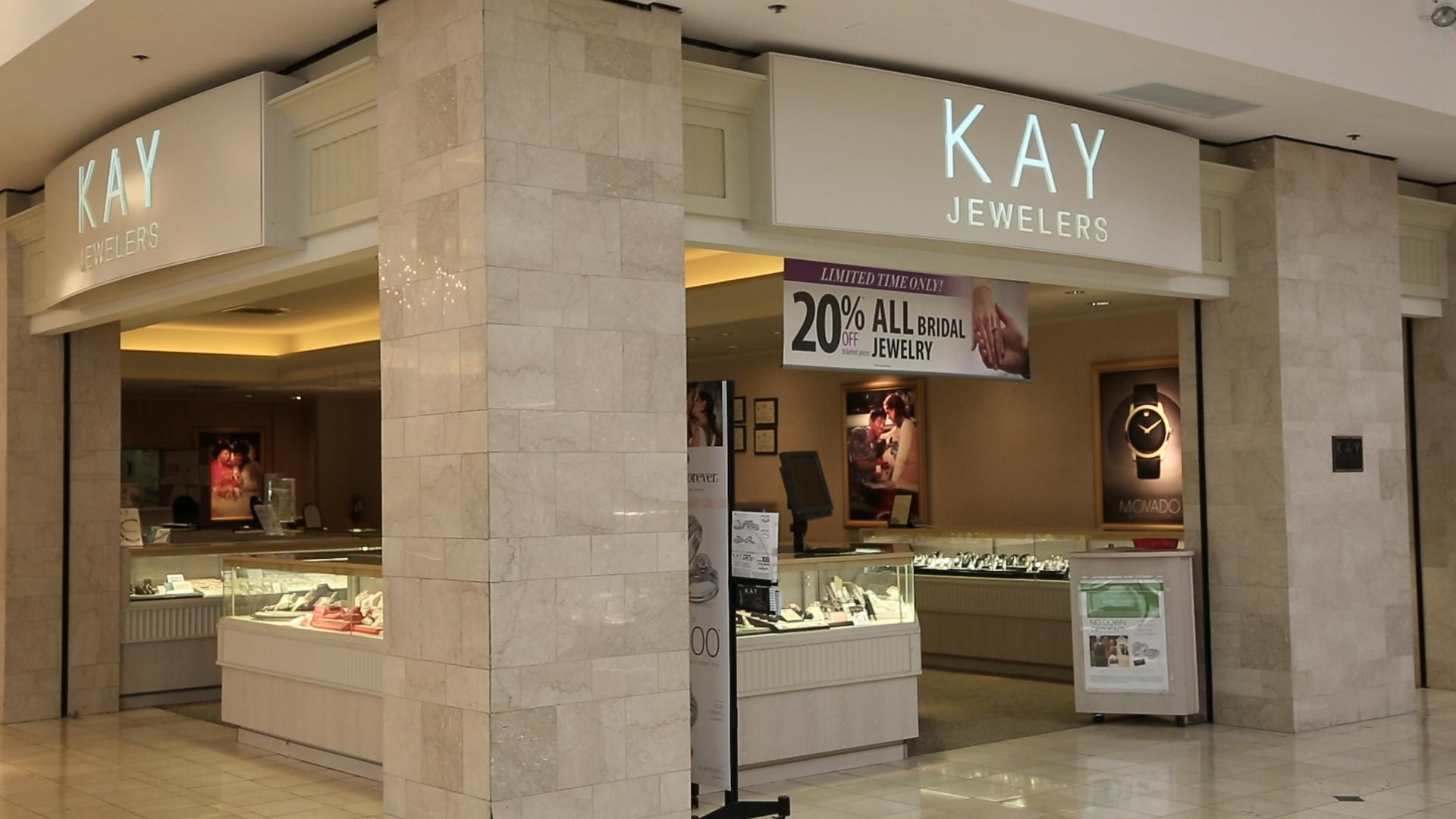 Sterling jewelry, parent company of Kay and Jared jewelry stores, faces sexual harassment lawsuit