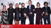 Cast of The Big Bang Theory Agrees to a Pay Cut