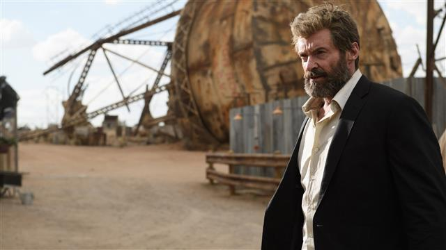 Film Clip: 'Logan'