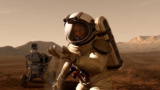 Human Colonists On Mars Could Undergo 'Dramatic Evolutionary Changes'