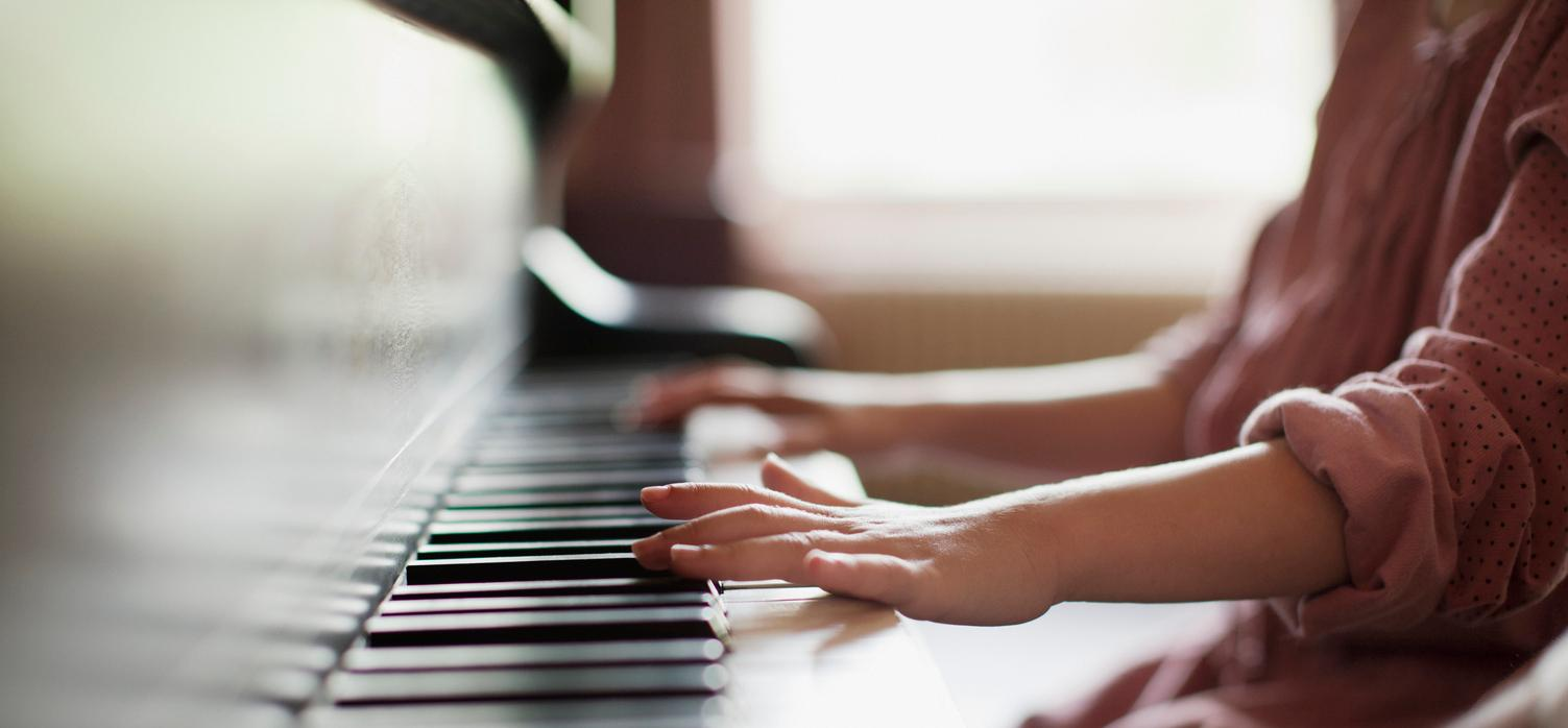Music could be powerful tool in helping people with autism