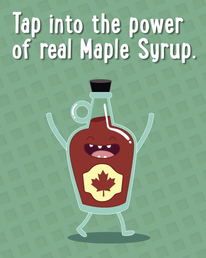 Maple Syrup Vs. Table Syrup