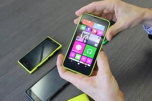 Nokia Lumia 630 Y 635 Toma De Contacto
