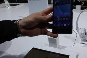 Sony Xperia M2 En Nuestras Manos