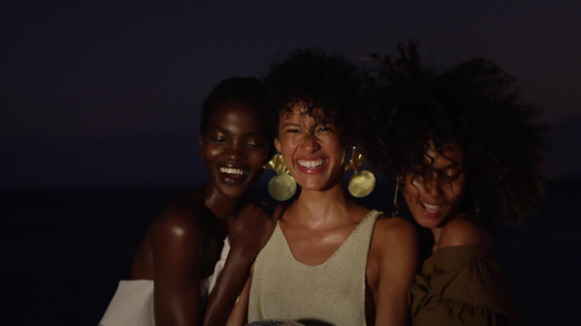 3 International Supermodels on Why the Fashion Industry Needs to Be More Inclusive