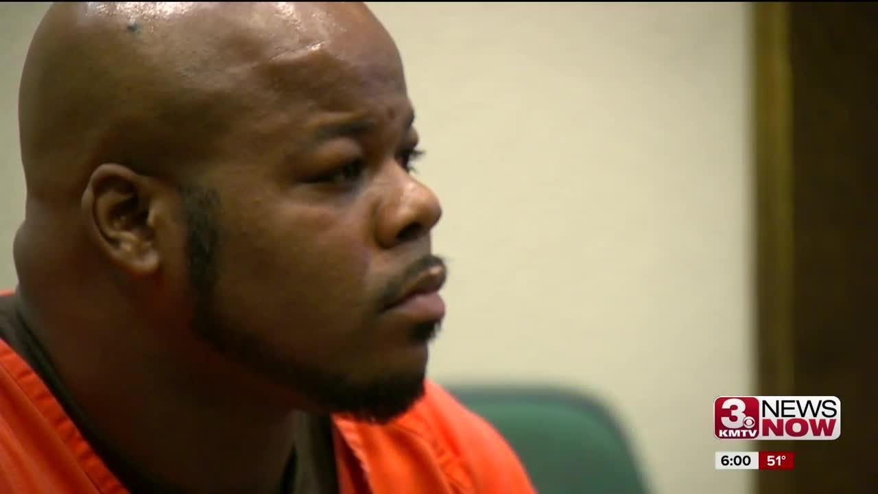 Half eaten food links suspect to SW Omaha murder