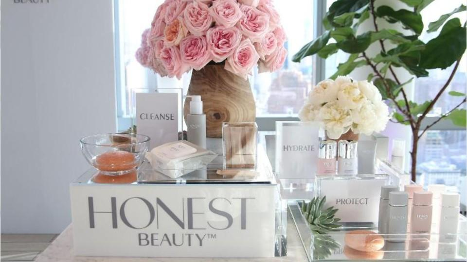 Target will be the first store to carry Honest Beauty makeup products, so get your wallets ready