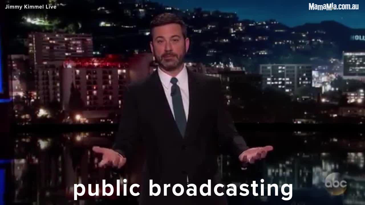 Sesame Street has parodied Donald Trump for decades