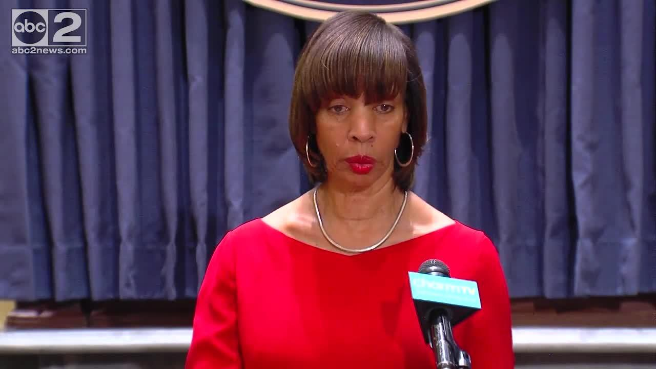 Mayor to take $5.5 million from police overtime budget and give to schools