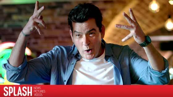 Charlie Sheen sait qui est séropositif à Hollywood