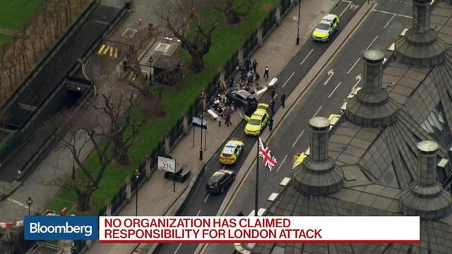 U.K. Parliament Plans Business as Usual Following Attack
