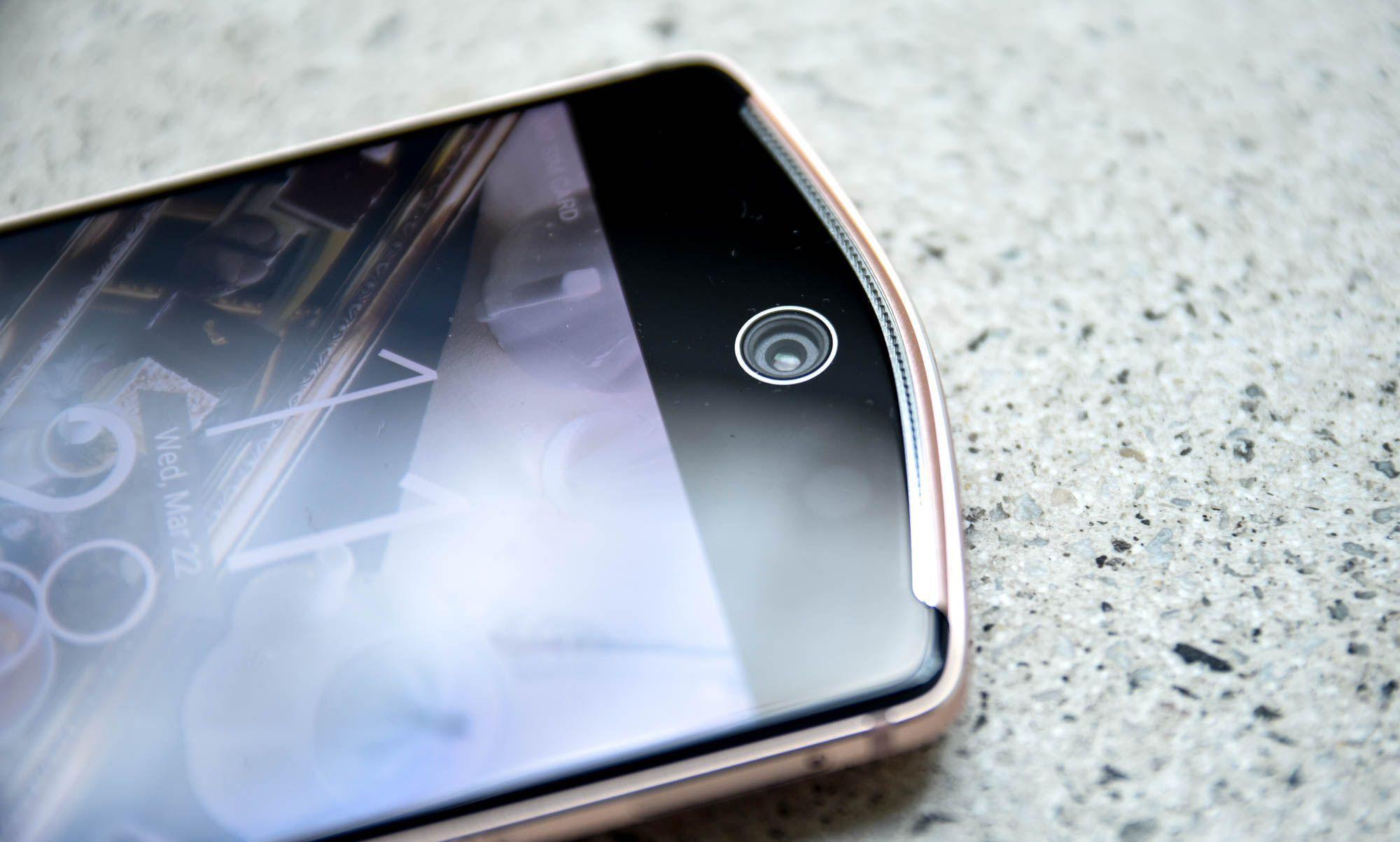 The Meitu T8 is a selfie-lover's dream phone