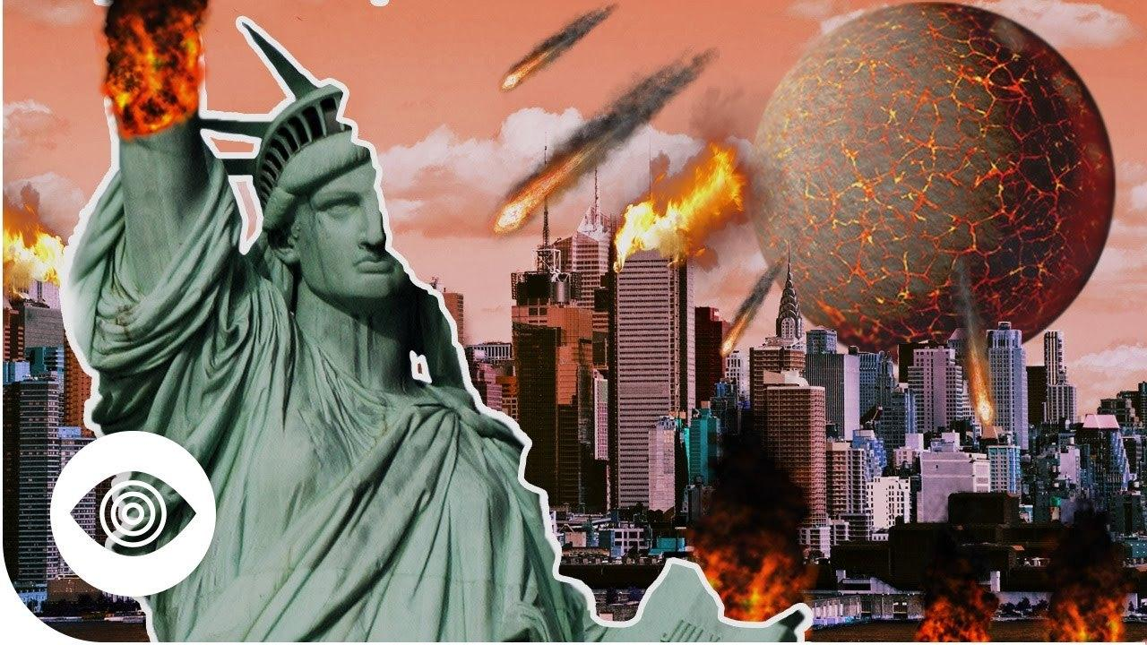 Is Planet X Going To Destroy The Earth?