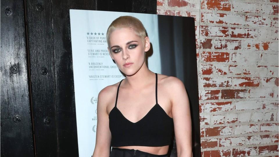 Laura Dern & Kristen Stewart May Star In JT LeRoy Movie
