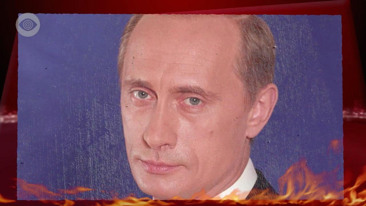 Is Putin A Russian Traitor?