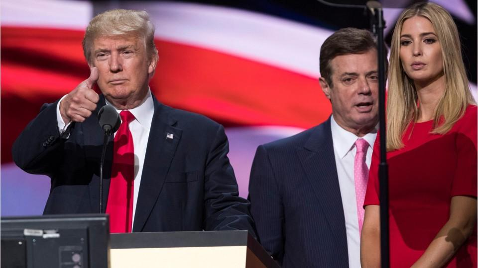 Trump Takes To Twitter Again To Slam ABC, NBC
