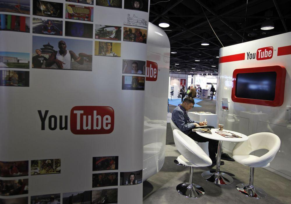 AT&T and Verizon pull ads from YouTube over hate videos