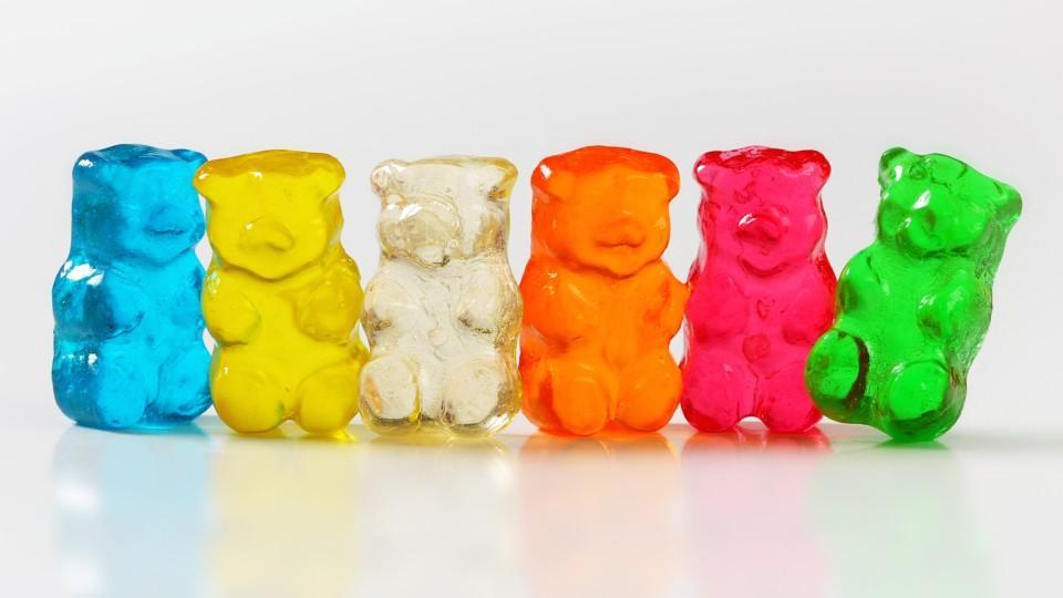 Gummy Bear Creators To Build U.S. Factory
