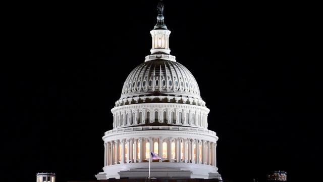 Report: House Vote On Health Care Postponed