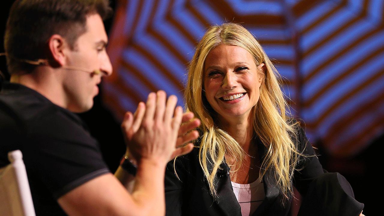 Gwyneth Paltrow's Lifestyle Brand, Goop, Has a New CEO