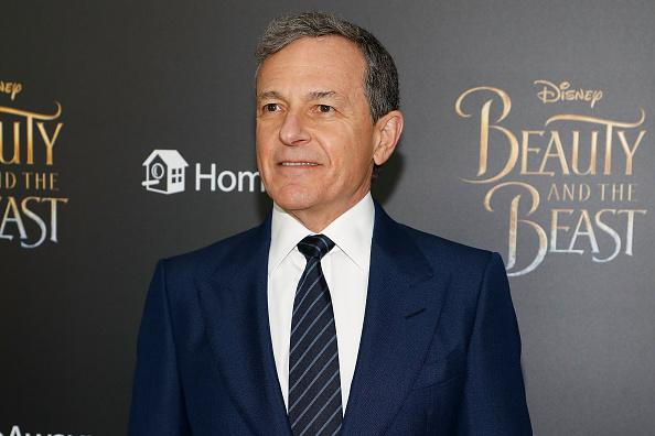 Disney CEO Robert Iger extends his stay at the Magic Kingdom